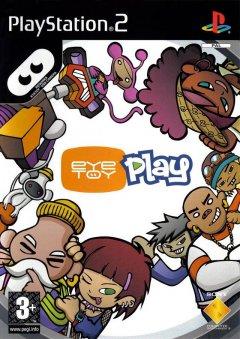 EyeToy: Play (EU)