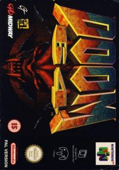 Doom 64 (EU)