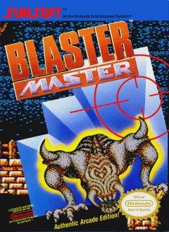 Blaster Master (US)