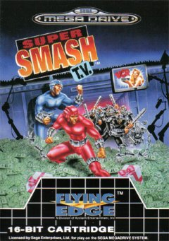 Super Smash TV (EU)
