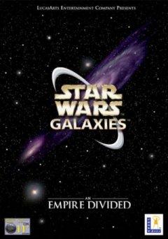 Star Wars Galaxies: An Empire Divided (EU)