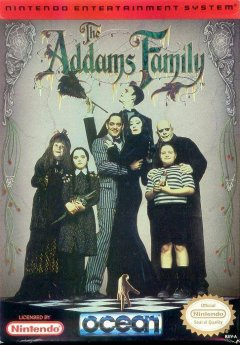 <a href='http://www.playright.dk/info/titel/addams-family-the'>Addams Family, The</a> &nbsp;  30/30