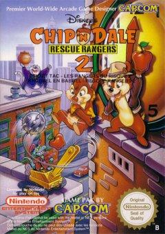 Chip 'N Dale: Rescue Rangers 2 (EU)