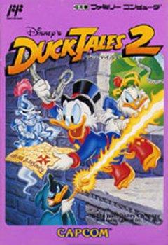 DuckTales 2 (JAP)