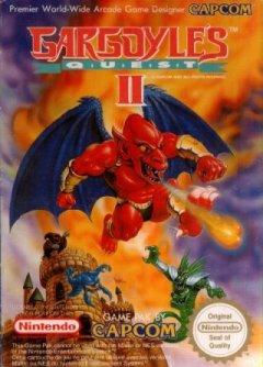 Gargoyle's Quest II (EU)
