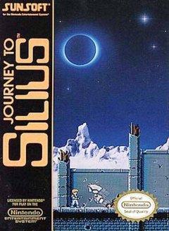 Journey To Silius (US)