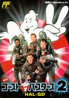 New Ghostbusters II (JAP)