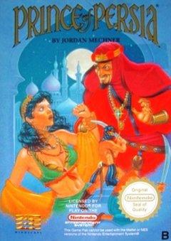 Prince Of Persia (EU)