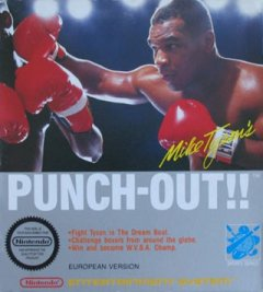 Mike Tyson's Punch-Out!! (EU)