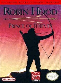 Robin Hood: Prince Of Thieves (US)
