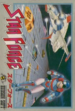 Star Force (JAP)