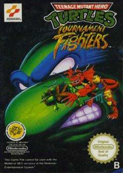 Teenage Mutant Ninja Turtles: Tournament Fighters (EU)