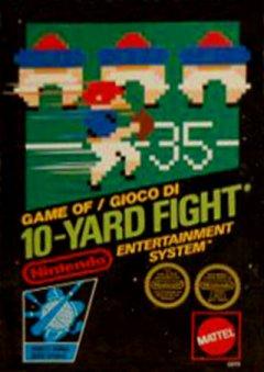 10-Yard Fight (EU)