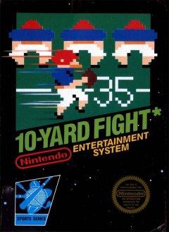 <a href='http://www.playright.dk/info/titel/10-yard-fight'>10-Yard Fight</a> &nbsp;  3/30