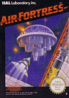 Air Fortress (EU)