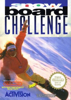 Snowboard Challenge (EU)