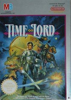 Time Lord (EU)
