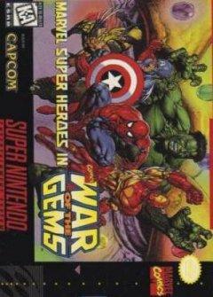 Marvel Super Heroes: War Of The Gems (US)
