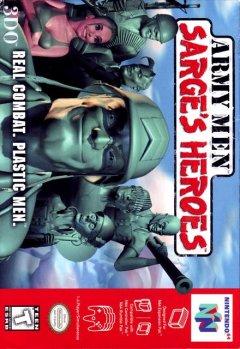 Army Men: Sarge's Heroes (US)