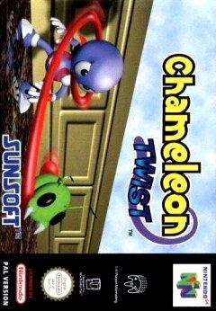 Chameleon Twist (EU)
