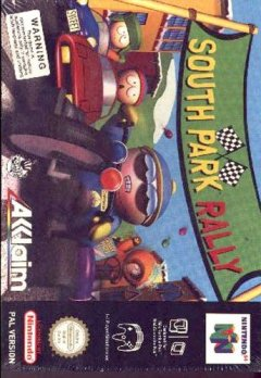 South Park Rally (EU)