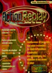 <a href='http://www.playright.dk/info/titel/action-replay/n64'>Action Replay</a> &nbsp;  11/30