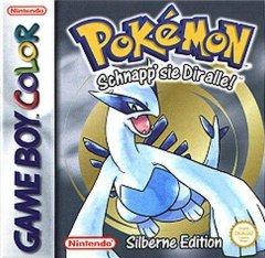 Pokémon Silver (EU)
