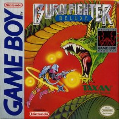 Burai Fighter Deluxe (US)