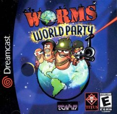 <a href='http://www.playright.dk/info/titel/worms-world-party'>Worms World Party</a>   25/30