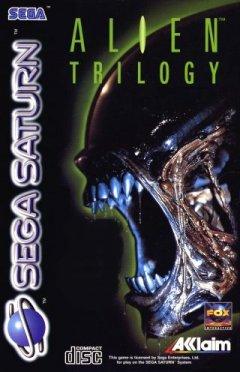 <a href='http://www.playright.dk/info/titel/alien-trilogy'>Alien Trilogy</a> &nbsp;  23/30