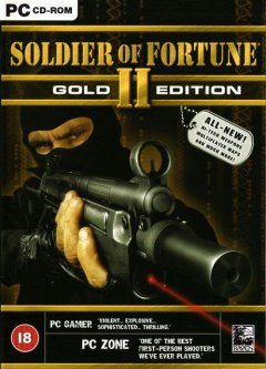 Soldier Of Fortune II: Gold Edition (EU)