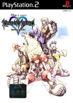 Kingdom Hearts: Final Mix (JAP)