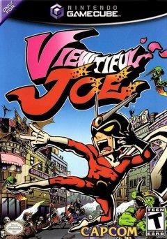 Viewtiful Joe (US)