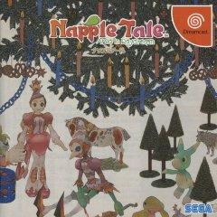 <a href='http://www.playright.dk/info/titel/napple-tale-arsia-in-daydream'>Napple Tale: Arsia In Daydream</a> &nbsp;  29/30