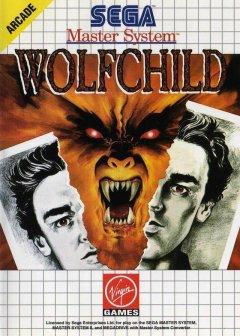 Wolfchild (EU)