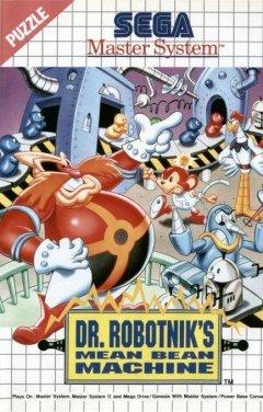 Dr. Robotnik's Mean Bean Machine (EU)
