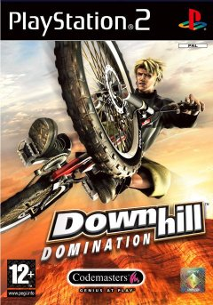 Downhill Domination (EU)