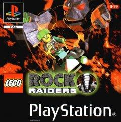 Lego Rock Raiders (EU)