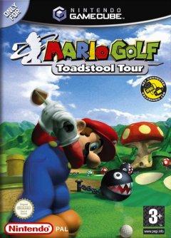 Mario Golf: Toadstool Tour (EU)