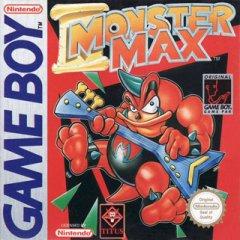 Monster Max (EU)
