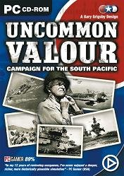 Uncommon Valor: Campaign For The South Pacific
