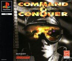 Command & Conquer (EU)