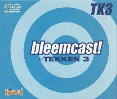 Bleemcast For Tekken 3