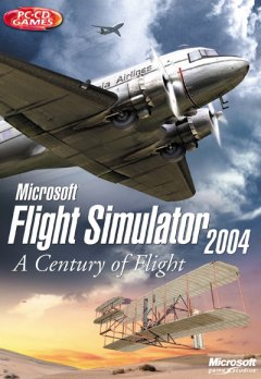 Microsoft Flight Simulator 2004: A Century Of Flight (EU)