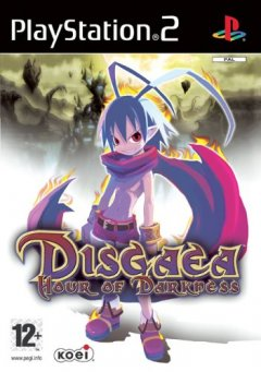 Disgaea: Hour Of Darkness (EU)