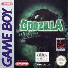 Godzilla (1990) (EU)
