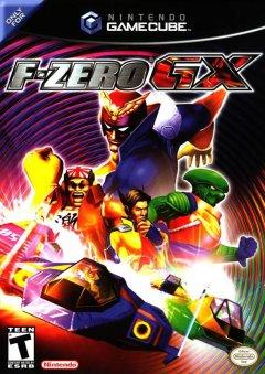F-Zero GX (US)