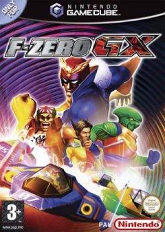 F-Zero GX (EU)