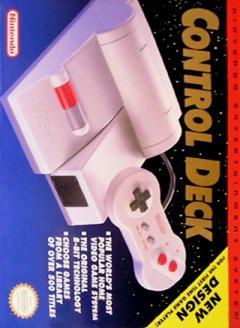 Nintendo Entertainment System [Top Loader] (US)