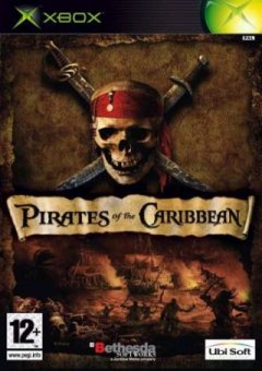 Pirates Of The Caribbean (EU)